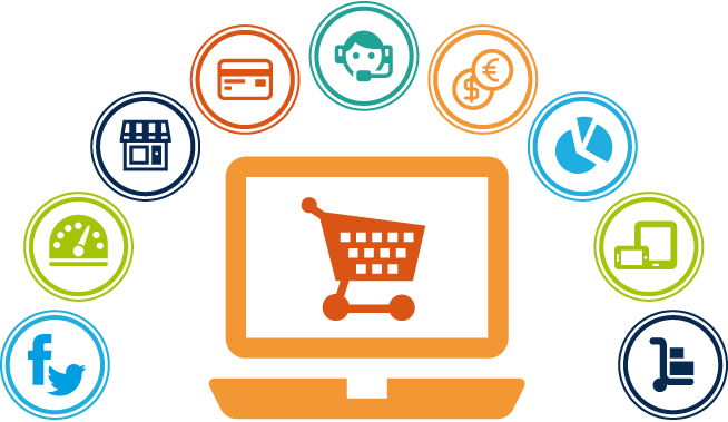 Curso de E-Commerce Marketing