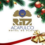 Ritz Acapulco Logo