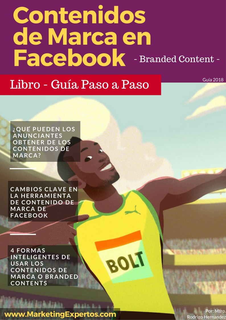CONTENIDOS DE MARCA EN FACEBOOK