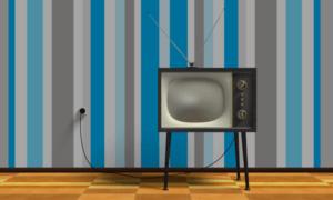 Este fue el primer comercial de Television en la historia