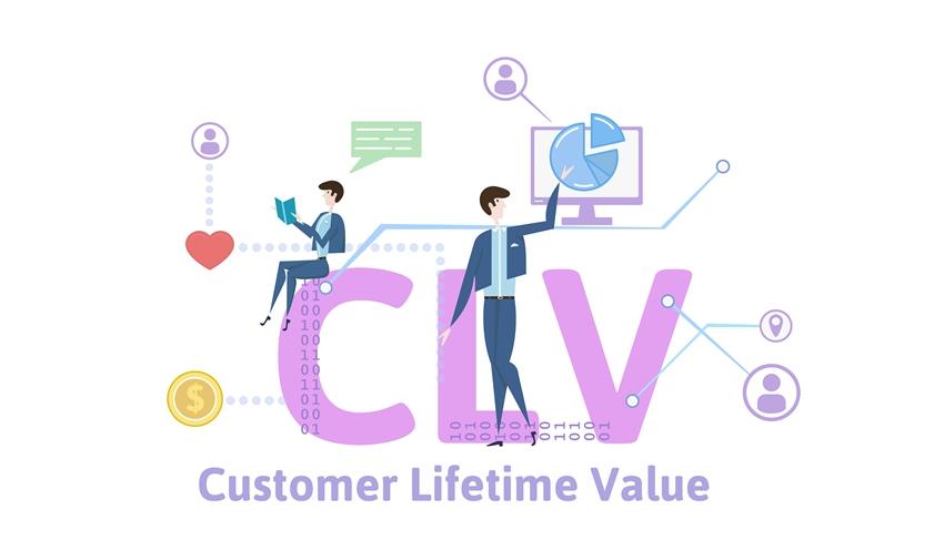 Lifetime Value o LTV