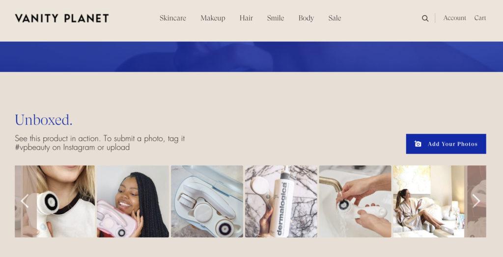 15 elementos imprescindibles para los sitios de comercio electrónico 5