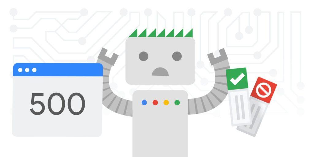 Robots.txt Google quiere establecer un estándar oficial para usar Robots.txt