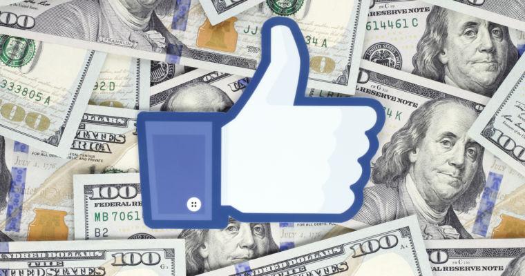 Facebook presenta nuevas formas para que los creadores de contenido generen ingresos