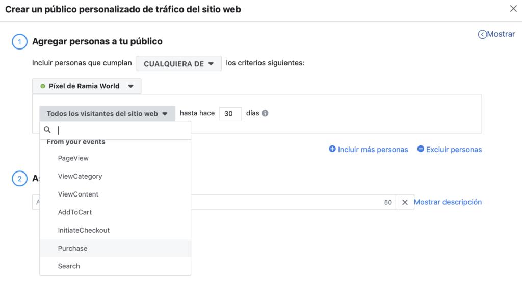 5 públicos de Facebook pasados por alto para mejorar los resultados de tus anuncios 4