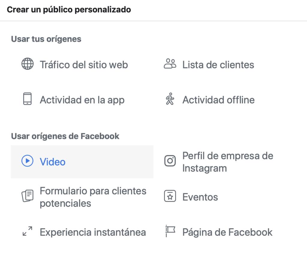 5 públicos de Facebook pasados por alto para mejorar los resultados de tus anuncios 7