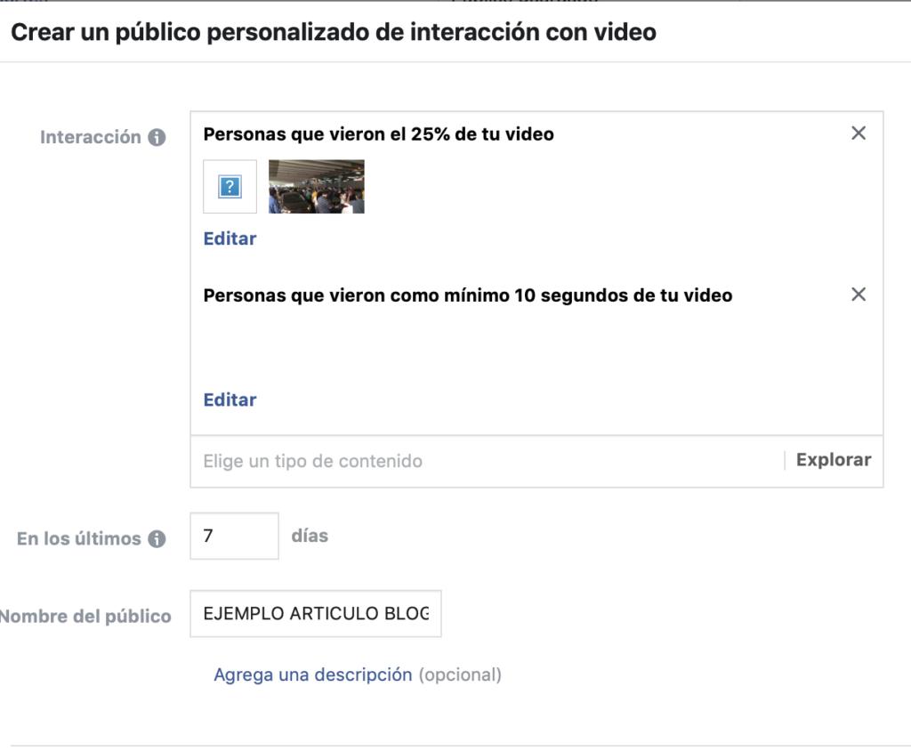 5 públicos de Facebook pasados por alto para mejorar los resultados de tus anuncios 8