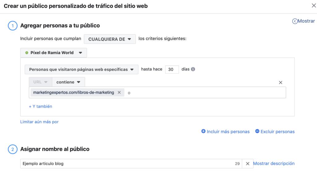 5 públicos de Facebook pasados por alto para mejorar los resultados de tus anuncios 10