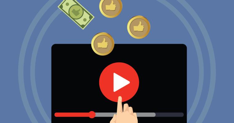 YouTube presenta nuevas formas para que los canales ganen dinero
