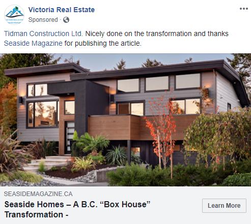 Publicidad para bienes raíces que venden más propiedades 2