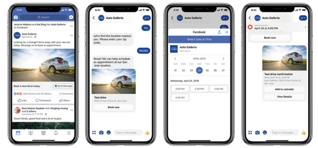 5 cambios que vienen a Messenger de Facebook