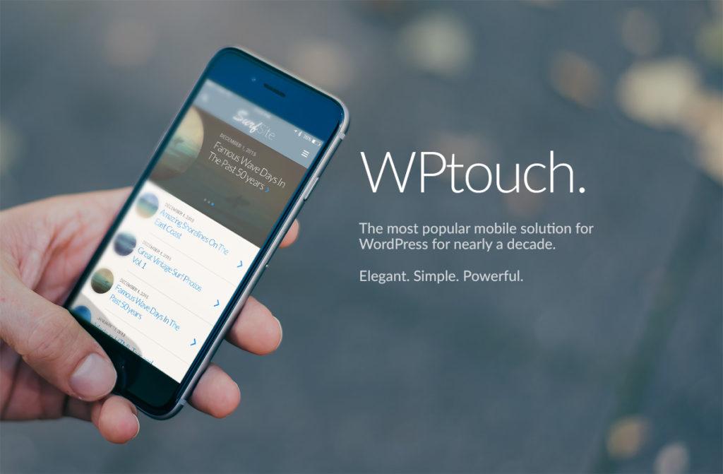 6 Plugins para mejorar tu sitio web de WordPress en dispositivos móviles 2
